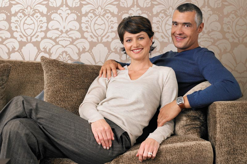 Spouses Can Greatly Influence Success