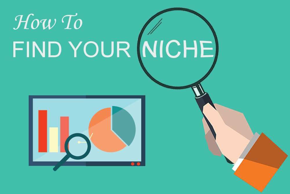 How to Find Your Niche - Crucial First Step to Make Money Online