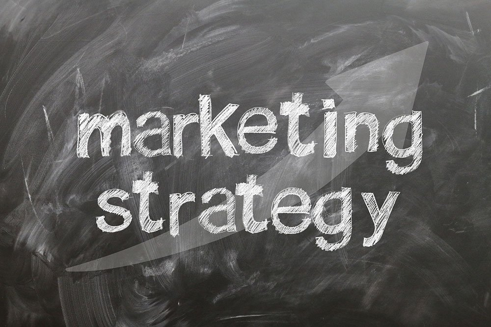 Put Your Marketing Strategy into Action